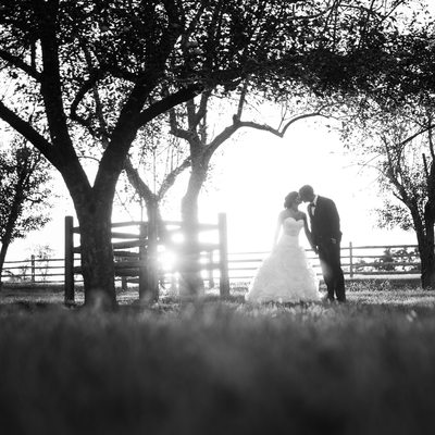 Ironstone Ranch Wedding Pictures