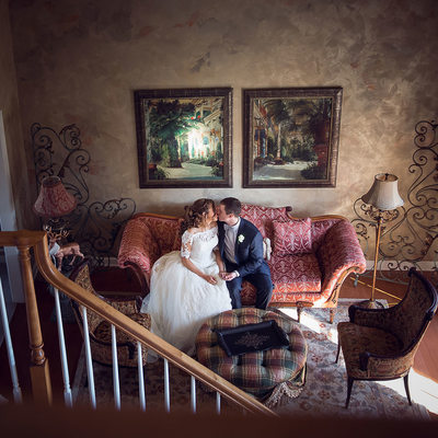Private Estate Wedding Photographer | Mechanicsburg, PA