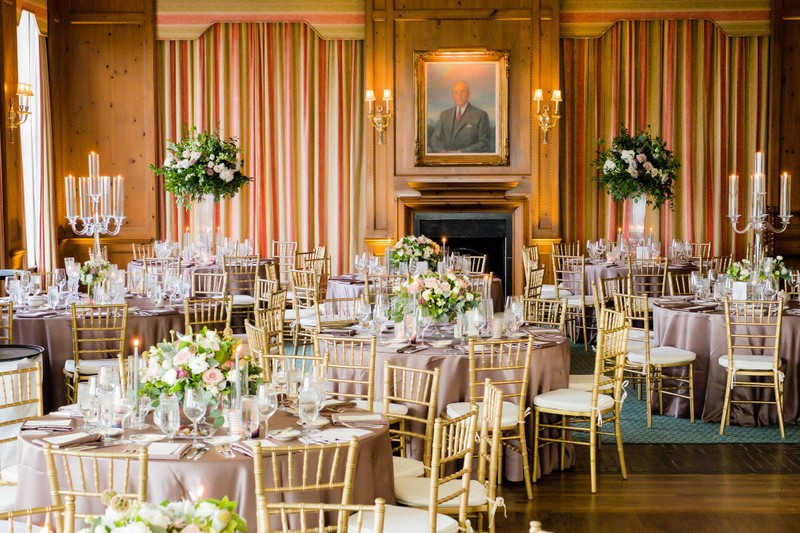 Beautiful Pittsburgh Wedding Reception Venues
