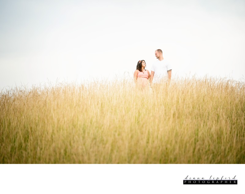 Gorgeous Maternity Session Fort Wayne