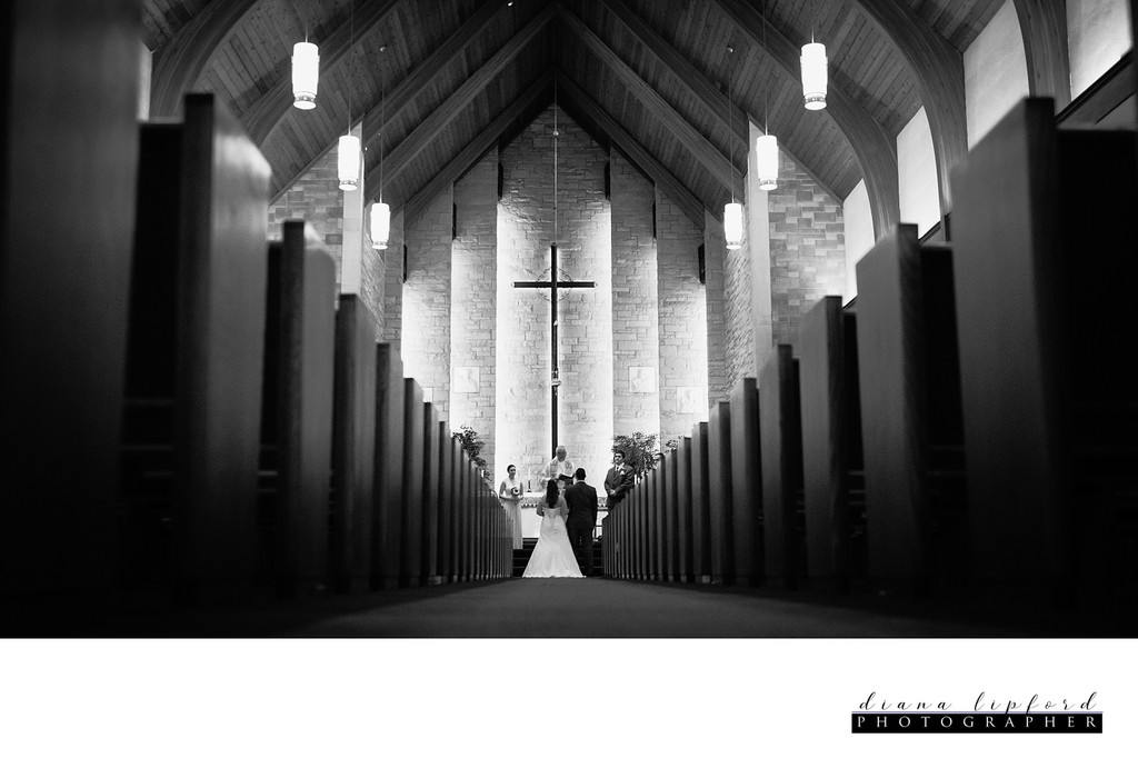 Emanuel Lutheran Church Wedding New Haven
