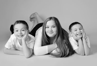 Photographer in Ft Wayne Specializing in Family Photos