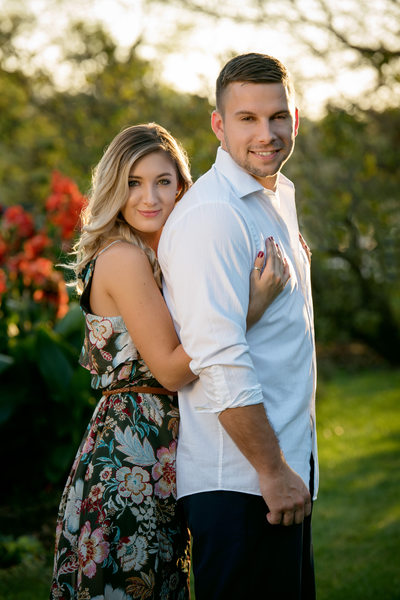 Engagement and Wedding Photographers in Fort Wayne