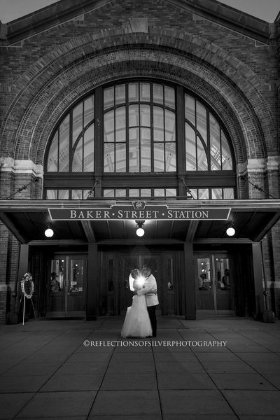Photographer in Fort Wayne Specializing in Weddings
