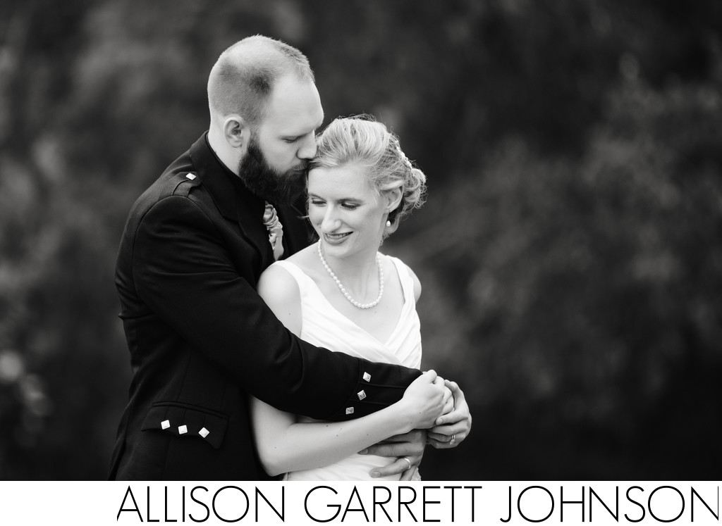 Yankee Hill Country Club Wedding