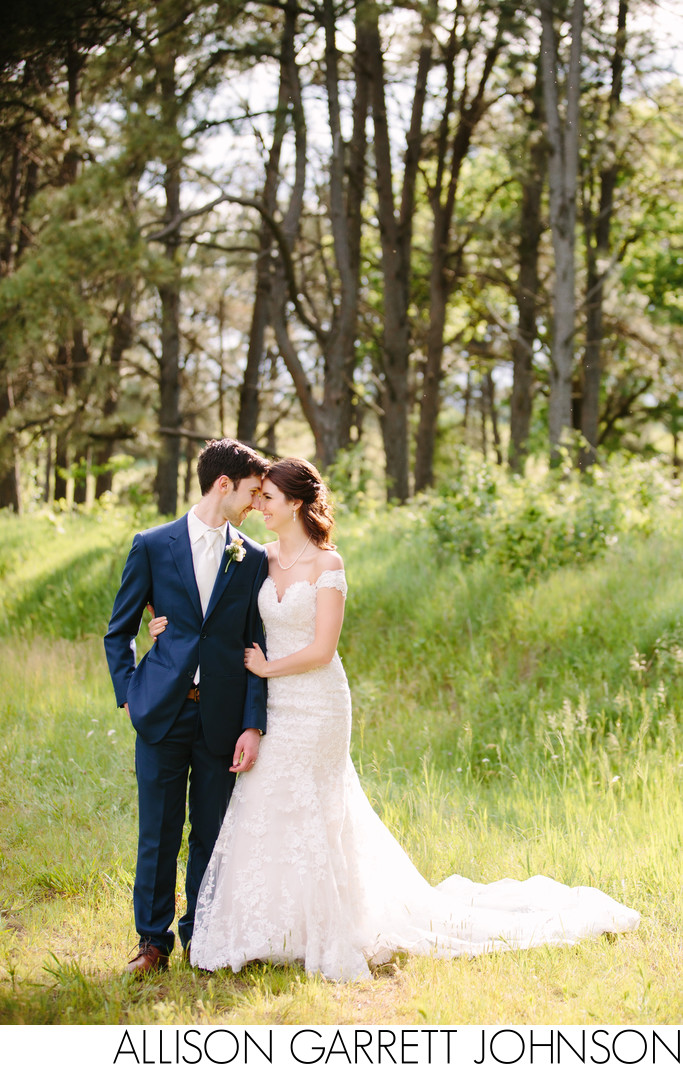 Best Wedding Photographer Nebraska