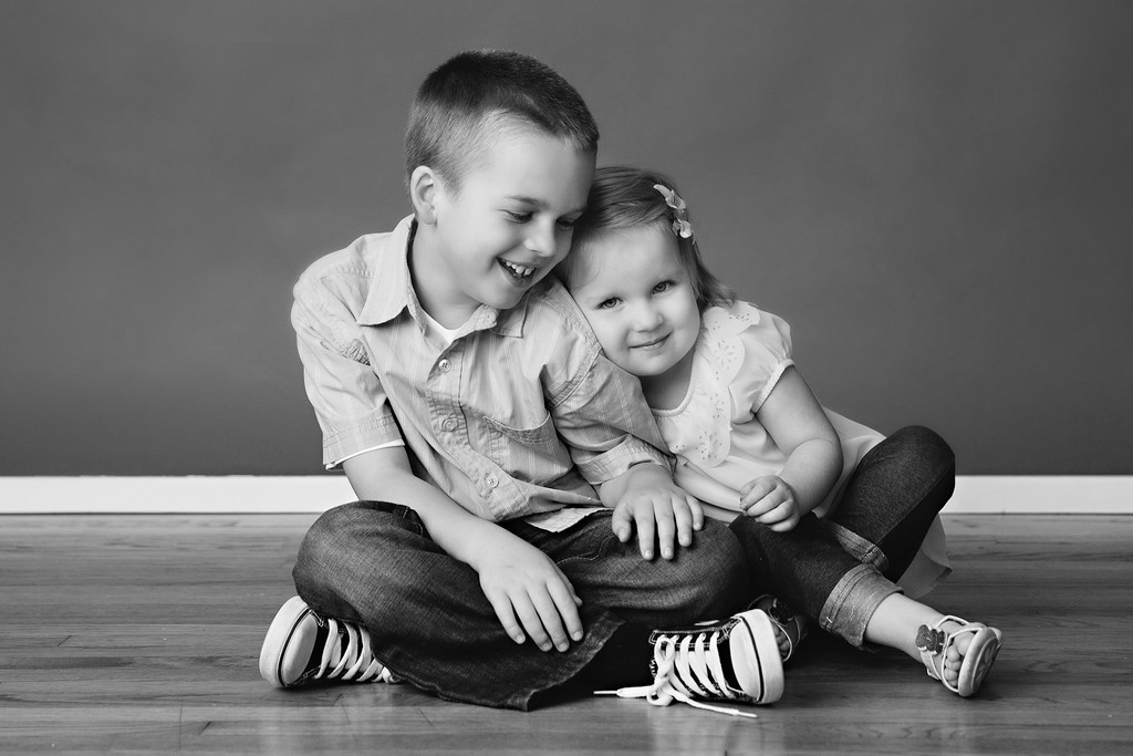 Child Photography Studio Lincoln