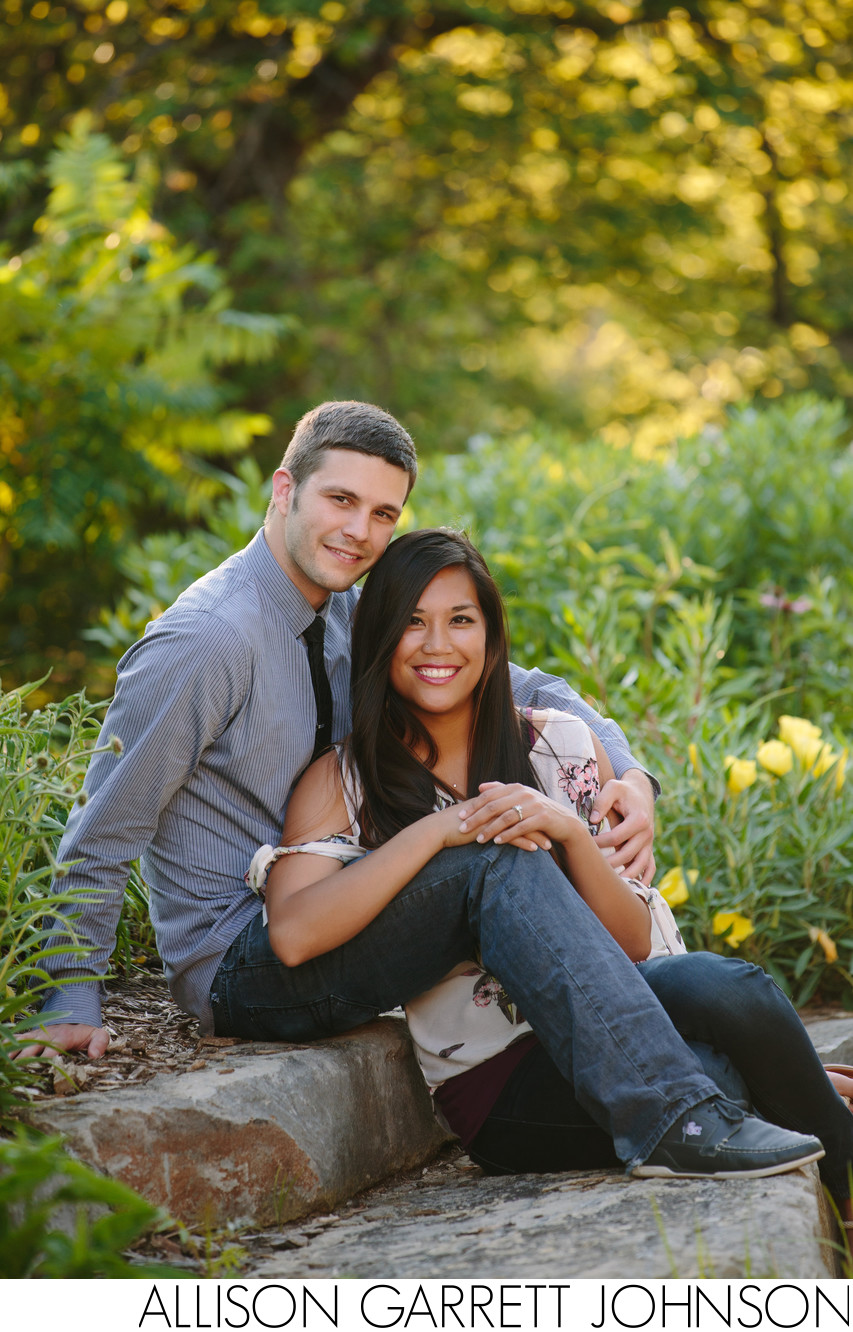 UNL Engagement Pictures