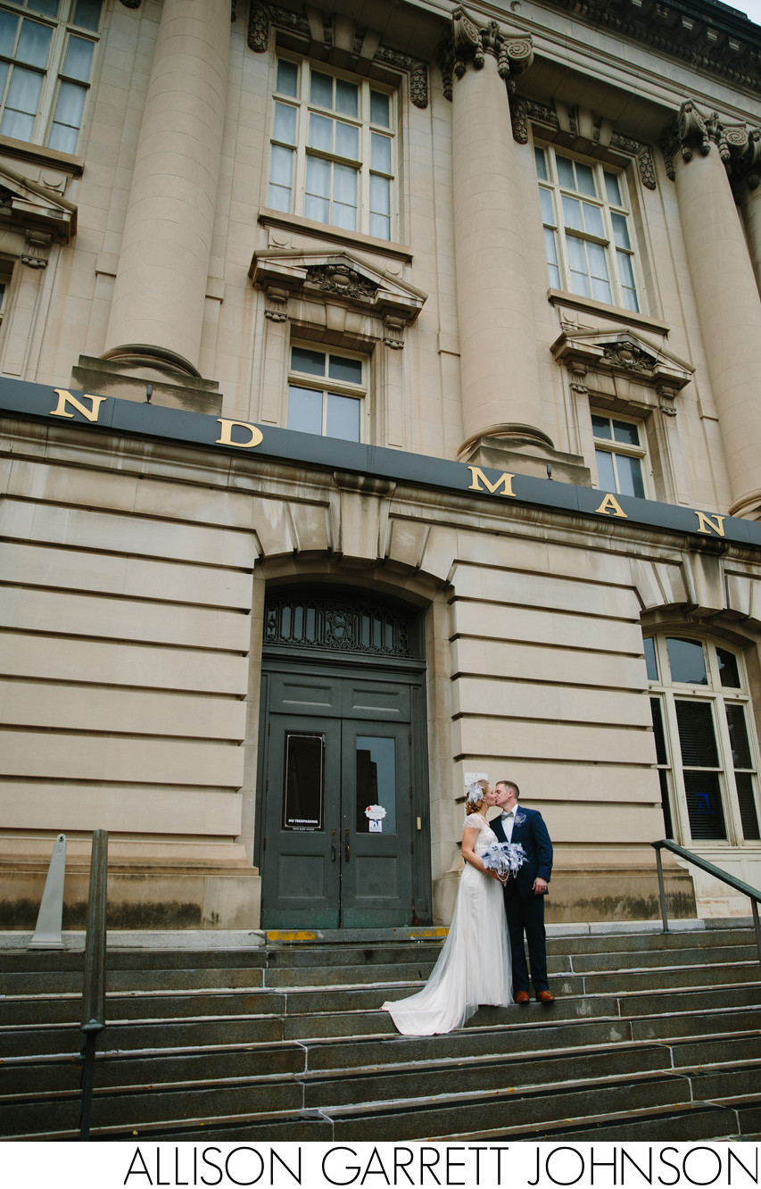 Grand Manse Lincoln NE Wedding
