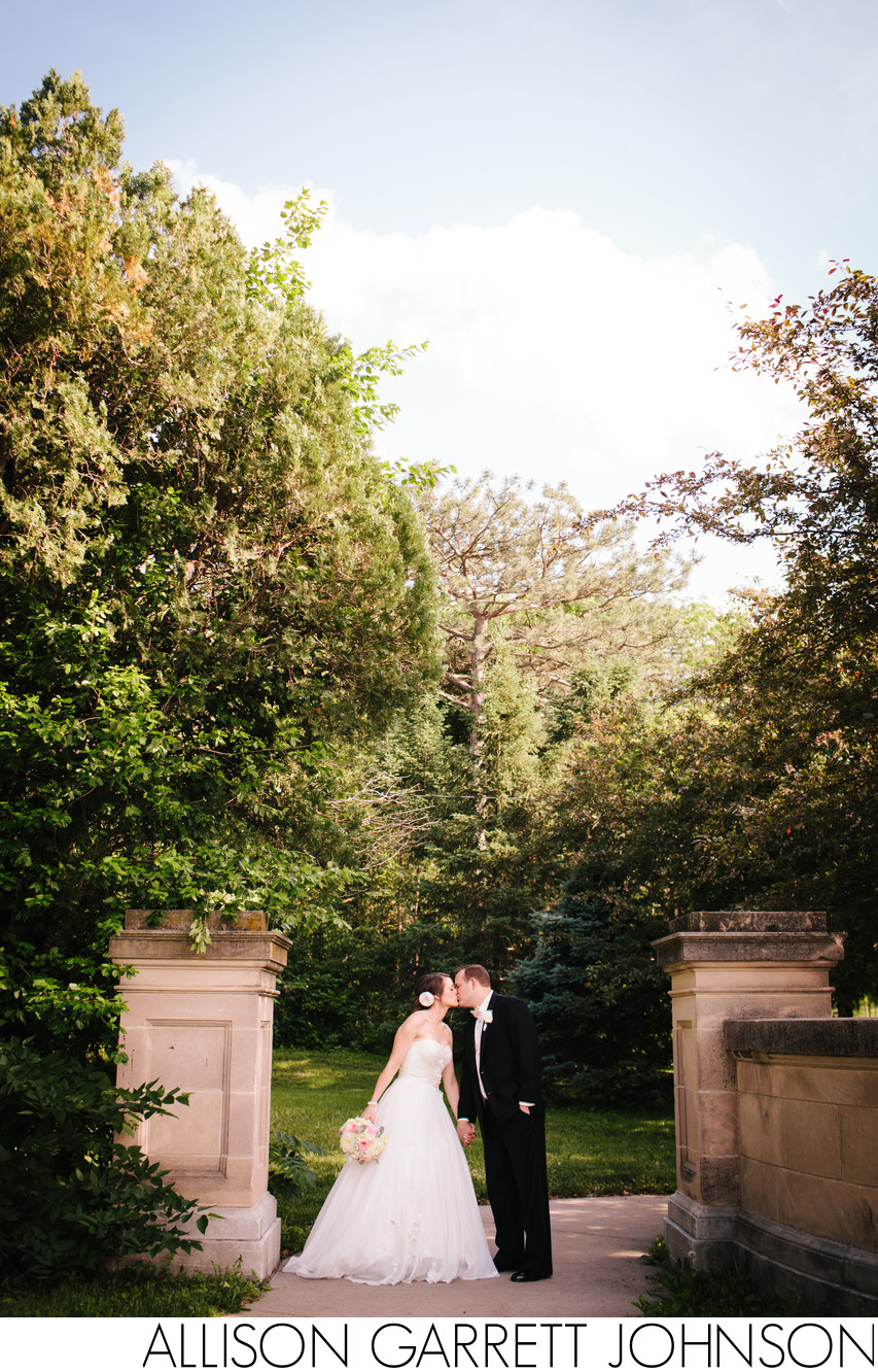 Antelope Park Wedding Pictures Lincoln