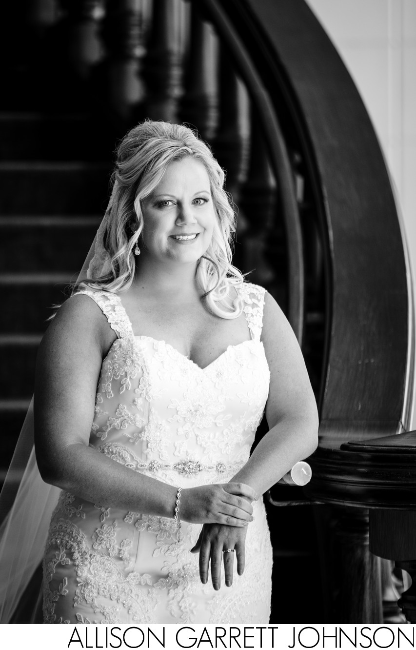 Cornhusker Hotel Wedding