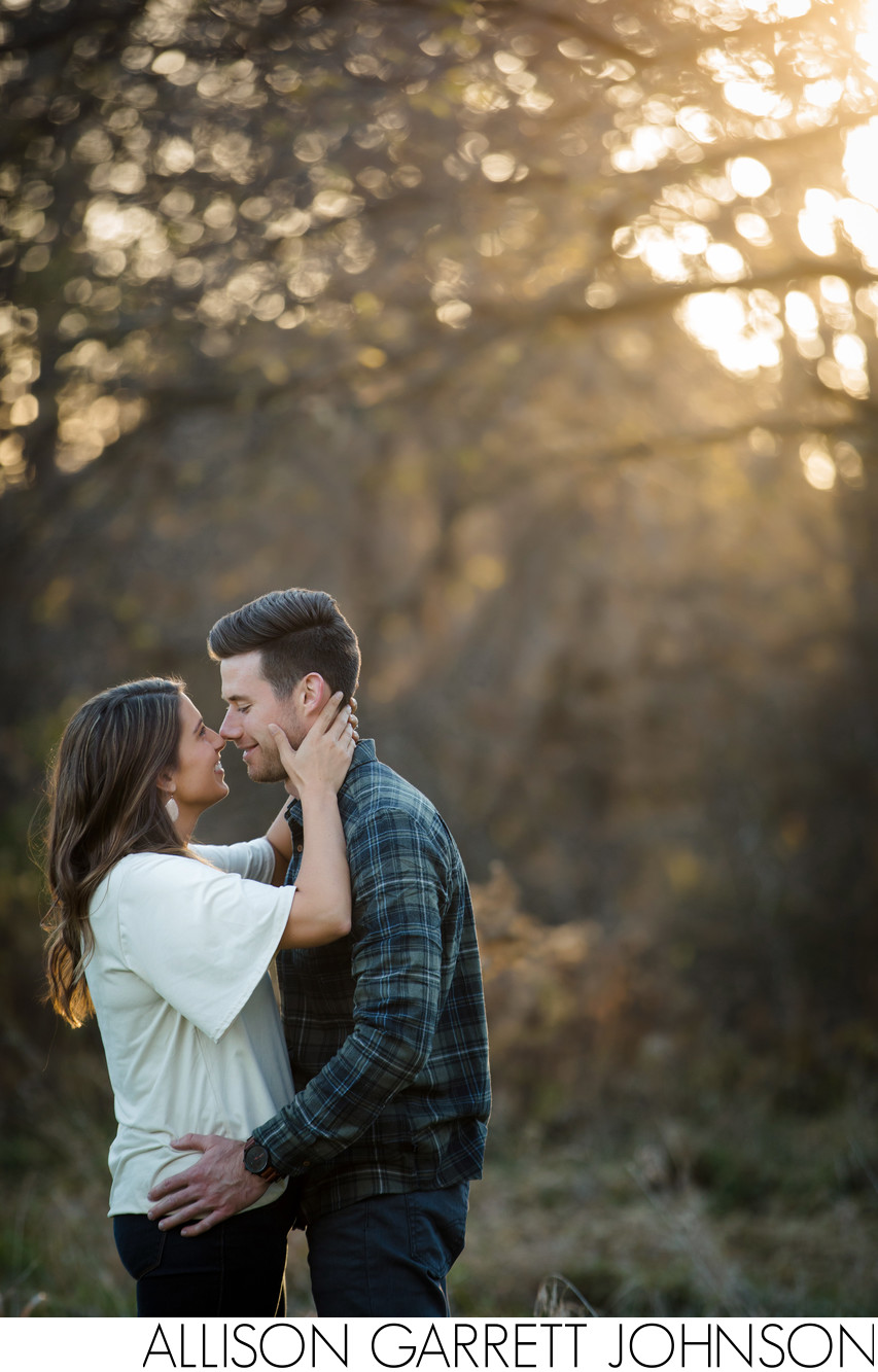 Engagement Photography Seward NE