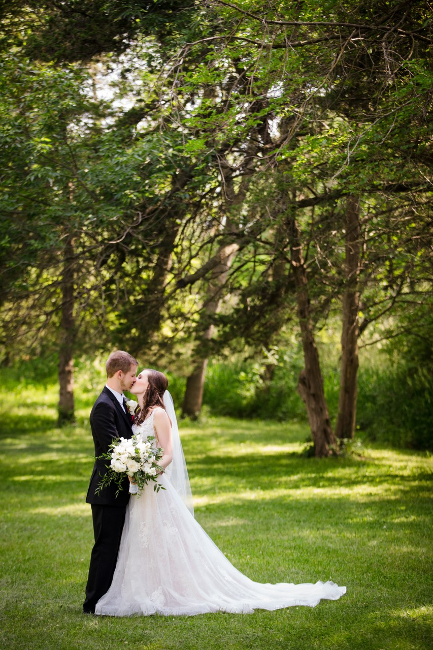 Seward Nebraska Wedding Photographer