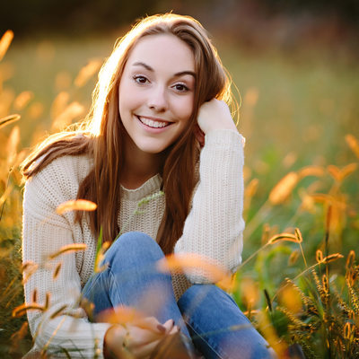 Utica, Nebraska High School Senior