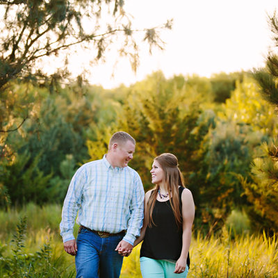 Private Farm Engagement Session
