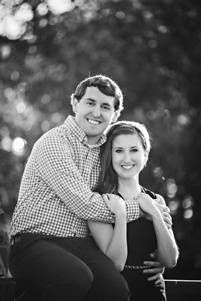 Roca Berry Farm Engagement