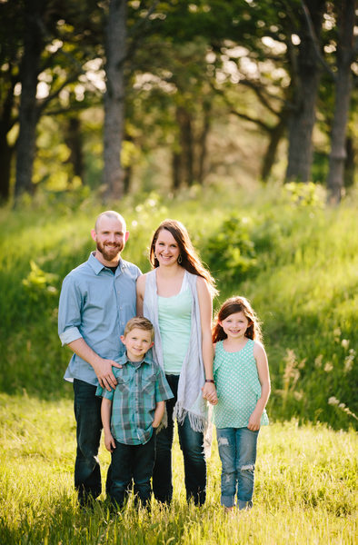 Top Family Photographer Lincoln, Nebraska