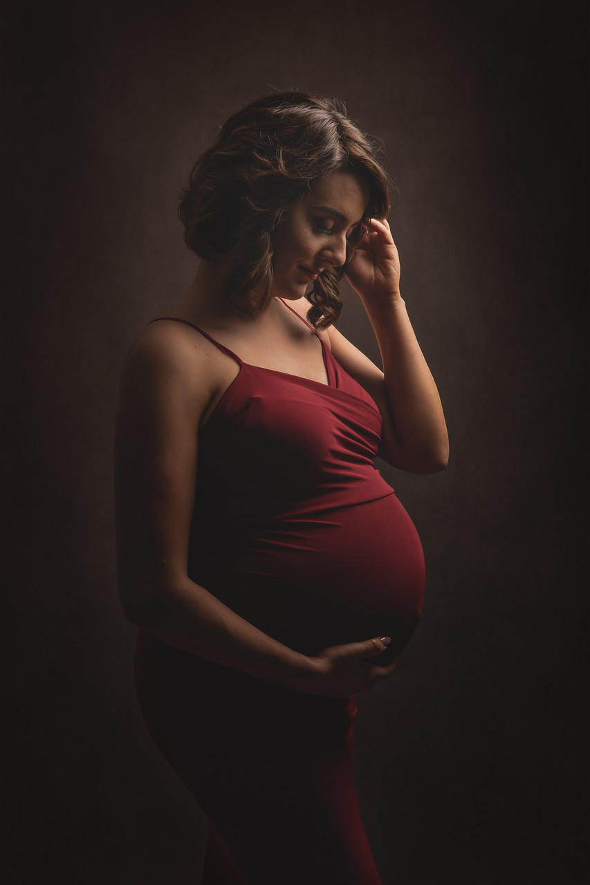 Maternity Photography South Wales