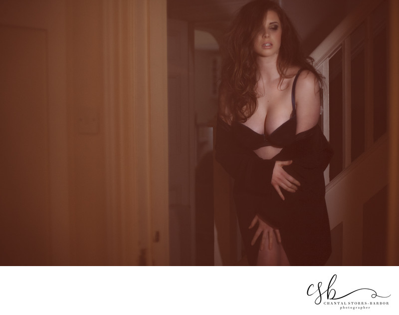 Boudoir Photographer in Camberley