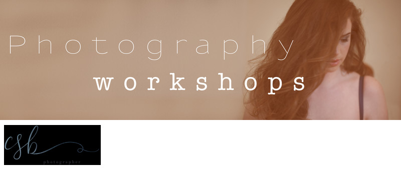 Surrey Photography Workshops