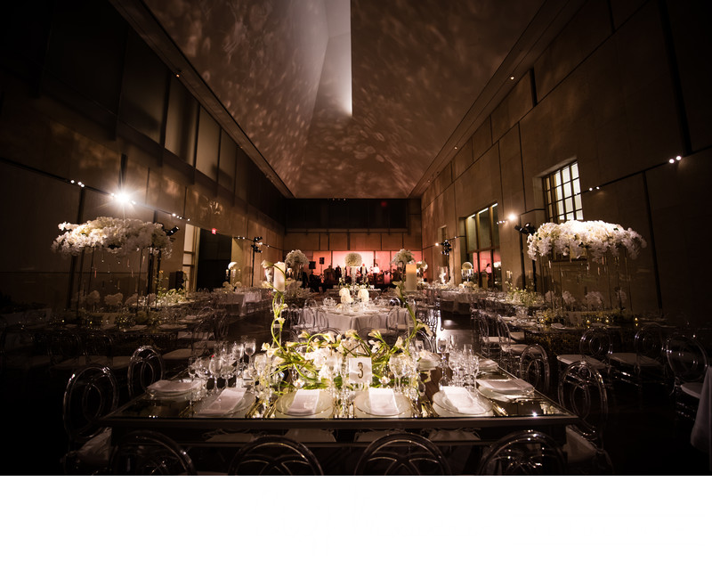 Barnes Foundation Wedding Events