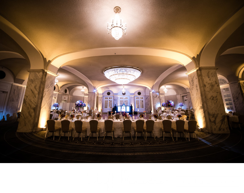 Philadelphia Ritz Carlton Wedding