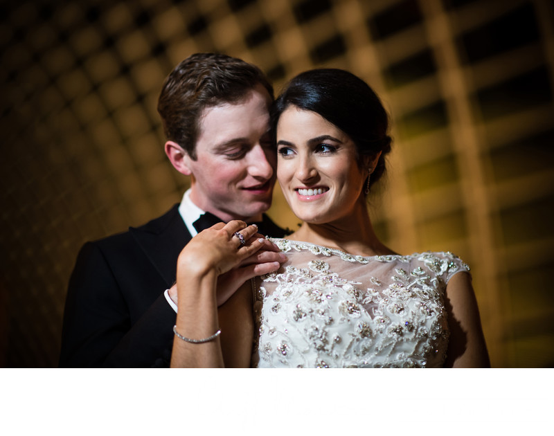 Kimmel Center Wedding Pricing