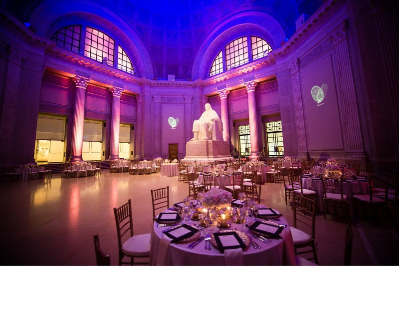 Creative Wedding Venues in Philadelphia
