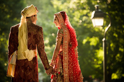 Best Indian Wedding Photographs