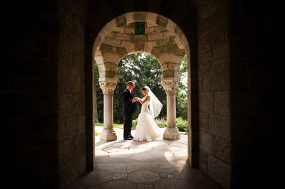 Cairnwood Wedding Photographer