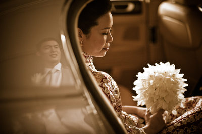Grand Hyatt Hong Kong Wedding Photography