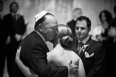 Loews Philadelphia Jewish Wedding
