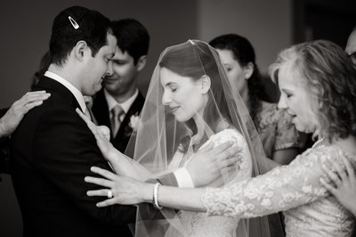 Jewish Weddings in Philadelphia