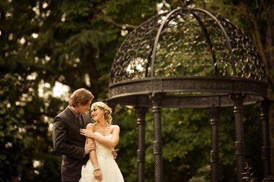 Ashford Estate Weddings in New Jersey