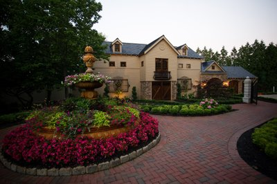 Ashford Estate Venue in Allentown, NJ