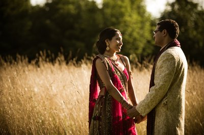 Indian Weddings at Ashford Estate