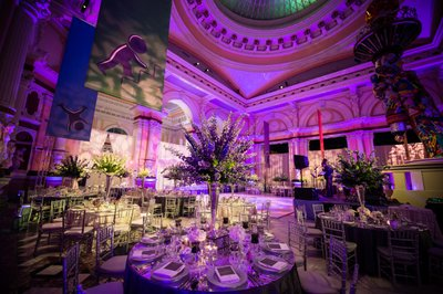 Wedding Receptions at Please Touch Museum