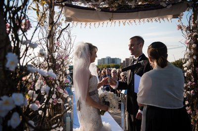 Jewish Wedding Ceremonies in Philadelphia