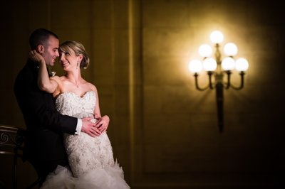 Philly Weddings at Franklin Institute