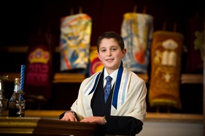 Bar Mitzvah Photographer in Philadelphia