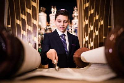 Best Mitzvah Photographer in Philadelphia