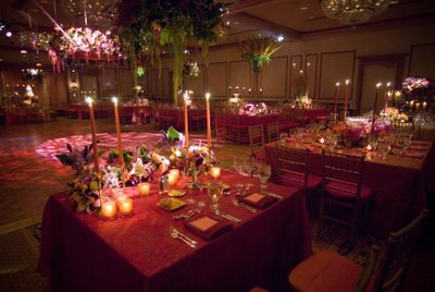 Upscale Weddings at Rittenhouse Hotel