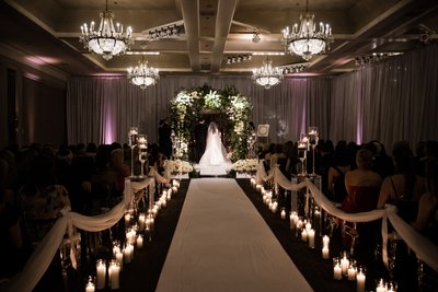 Jewish Weddings at Logan Philadelphia Hotel