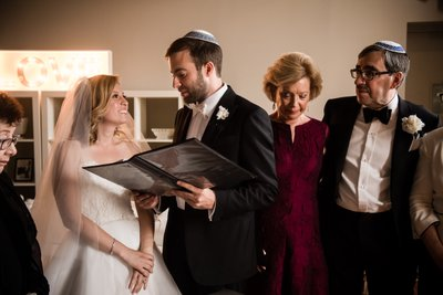 Jewish Wedding Photos