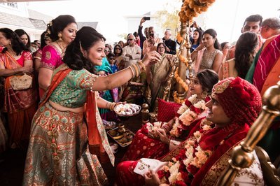 Indian Wedding Photographer in New Jersey