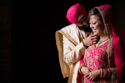Sikh Wedding Photographer in New Jersey
