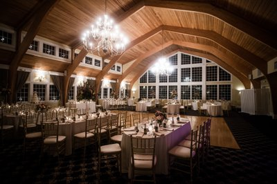 Elegant Weddings at Bonnet Island Estate