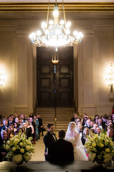 Franklin Institute Wedding Ceremonies