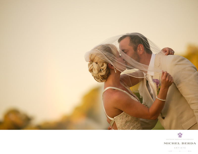 Sea Pines Resort wedding