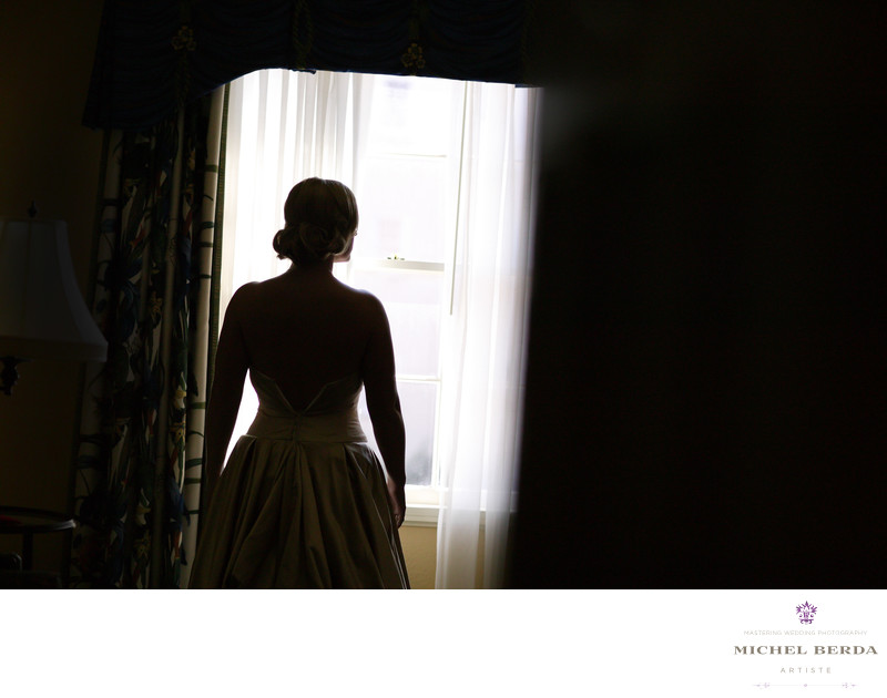 The Mills House Wyndham Grand Hotel Wedding Photographer